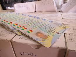 Lancement d'ici quelques jours de la nouvelle carte nationale d'identité...Ce que l'on sait déjà sur cette trouvaille...