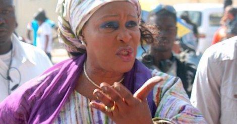 Me Mbaye Jacques Ndiaye : «L'Etat n'a subi aucun préjudice pour confisquer les bijoux d'Aida Ndiongue»
