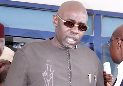 """Me Moustapha Dieng dément: """"Samuel Sarr n'a jamais porté plainte contre Me Abdoulaye Wade"""""""