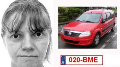 La jambe retrouvée en Zélande est celle d'une femme belge disparue