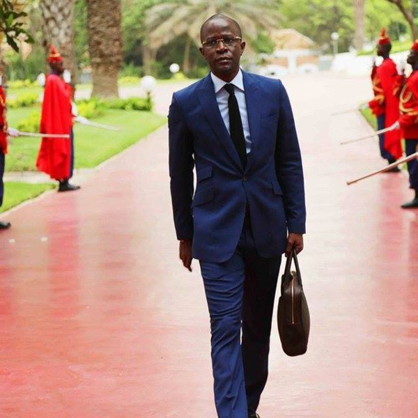 Yakham Mbaye annonce une plainte