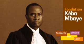 L'analyste financier, Kéba Ba, nommé président de la Fondation de Kéba Mbaye