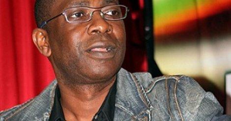 Youssou Ndour avocat du Sénégal