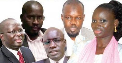 Pourquoi les jeunes ne brillent pas dans les partis politiques