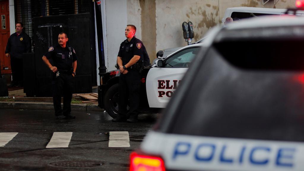 Le suspect des attaques de New York et du New Jersey arrêté