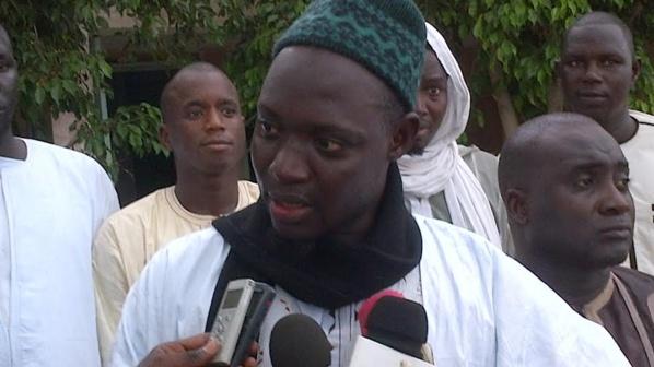 Sérigne Bousso Dieng interpelle le président Macky Sall sur ses engagements pour Touba