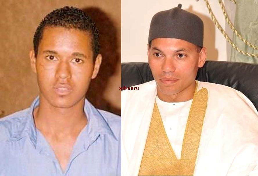 Soupçonné de rouler pour Karim Wade, Moïse Rampino sous le coup d'une plainte de ...Pape Samba Mboup