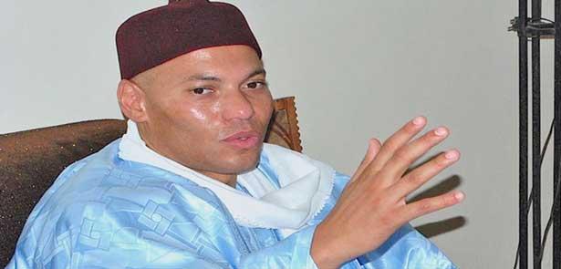 Karimistes : Karim WADE met de l'ordre dans ses mouvements de soutien