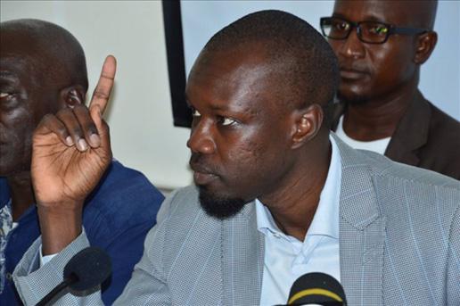 Affaire Petrotim : Ousmane Sonko annonce une conférence de presse, jeudi prochain