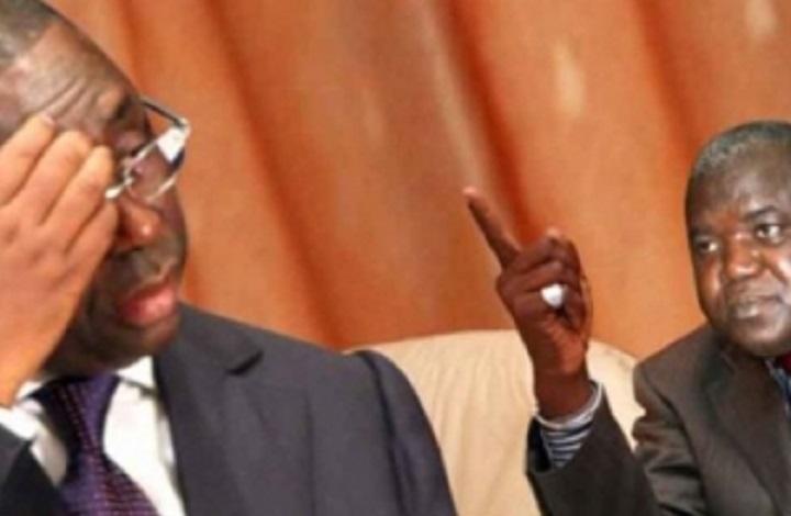 Le pétrole-Aliou Sall-Frank Timis- Me Wade-le décret: les révélations renversantes du Coordonnateur du Pds Oumar Sarr