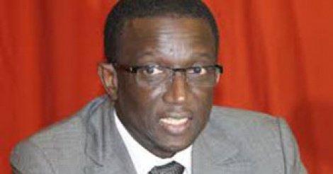 Département de Dakar : «Amadou Ba, c'est de la fiction politique»