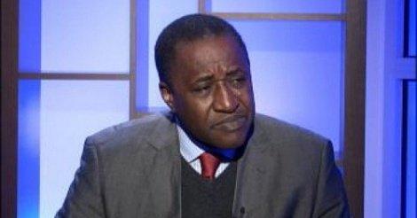 Dakar: Le journaliste Adama Gaye craint pour sa sécurité
