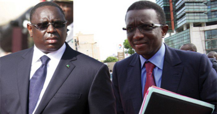 Malaise à l'APR : Le parti de Macky Sall malade de ses militants