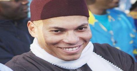 Législatives 2017 : Karim WADE aurait casqué plus de 3 milliards de F CFA pour ses souteneurs