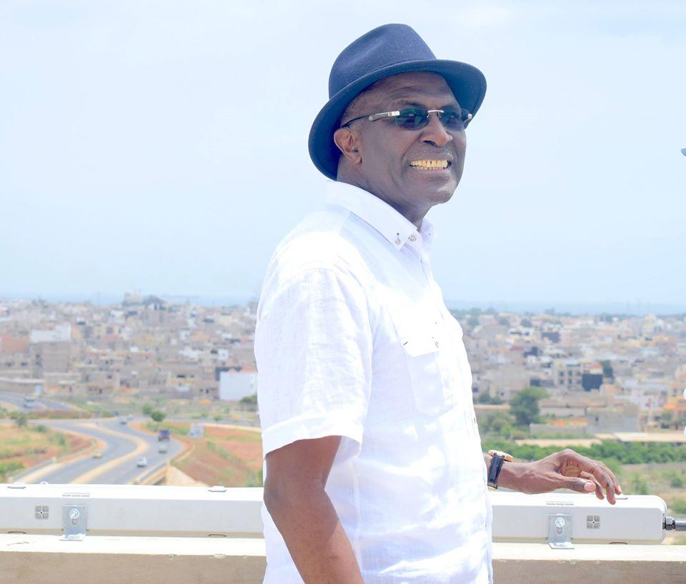 Babacar Ngom  Sedima tue dans l'oeuf le scandale Marek