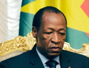 Burkina : Blaise Compaoré ne sera pas poursuivi pour « haute trahison »