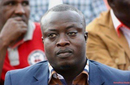 Assane Ndiaye révèle le combat qu'il veut le plus  Le jeune promoteur l'appelle sa « priorité du moment ». Dans Sunu Lamb ce lundi, Assane Ndiaye confie : « j'envisage déjà de travailler sur le combat Balla Gaye 2/Tine. Je peux même révéler que ce de