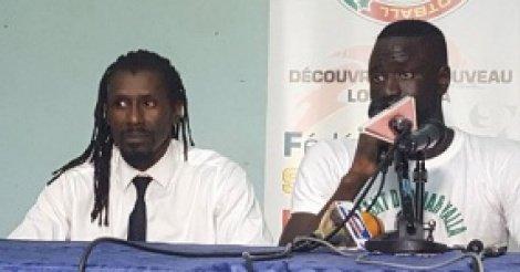 Ce que pense Aliou Cisse de la victoire des lions contre le Cap Vert