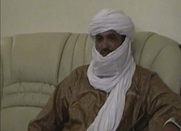 Le chef du mouvement rebelle touareg Ansar Dine tué au Mali
