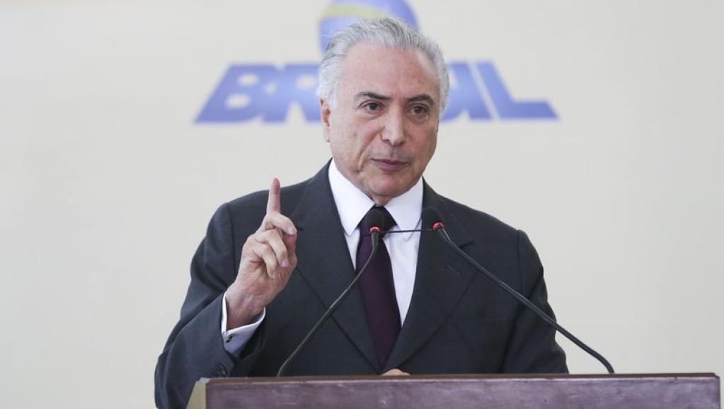 Le Brésil gèle ses dépenses publiques sur 20 ans