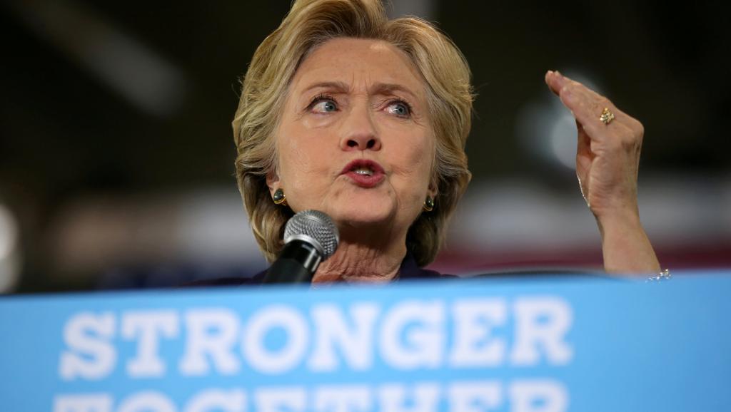 Présidentielle américaine: Trump et Clinton font le service après-vente du débat