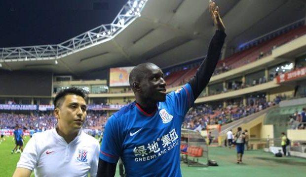 Demba Ba: « Le ballon me manque… »