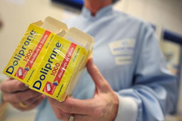 Mort d'un bébé après une prescription de Doliprane : le médecin suspendu