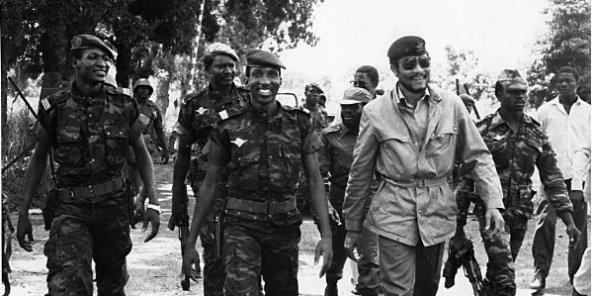 Affaire Thomas Sankara : seize personnes poursuivies et une centaine d'auditions réalisées