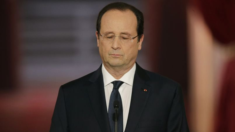 France : Hollande traite l'islam et l'immigration de…