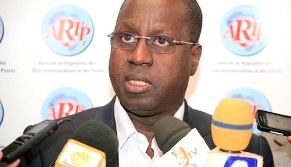 Abdou Karim Sall (DG de L'ARTP) : «Si Bartelémy Dias veut vraiment démissionner, qu'il démissionne de son poste de député»
