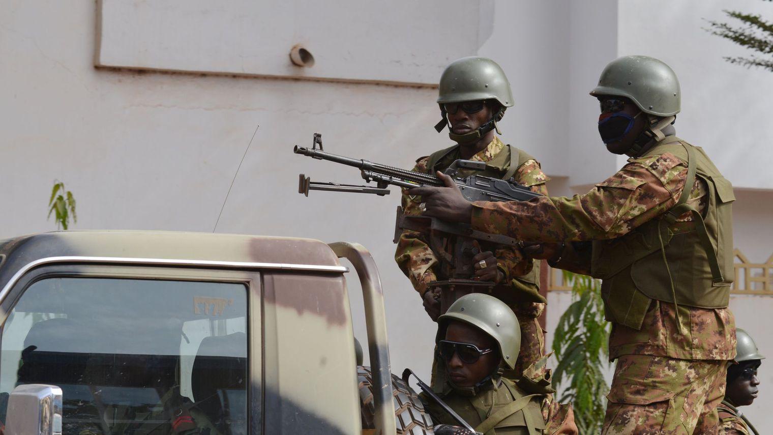 Mali : 4 morts dans une explosion