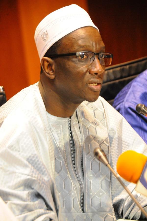 Amadou Bâ, ministre de l'Economie : «Le Sénégal est bien engagé sur la trajectoire de l'émergence économique»