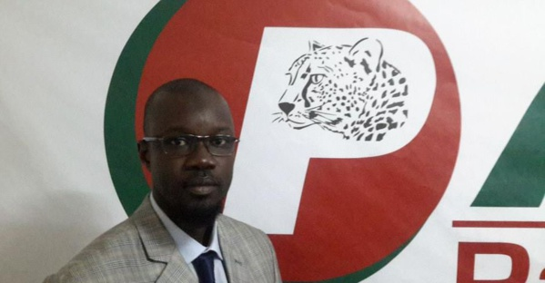 Me El Hadji Diouf : «Ousmane Sonko est un imposteur et quand on est un fou heureux, on ne s'arrête jamais »
