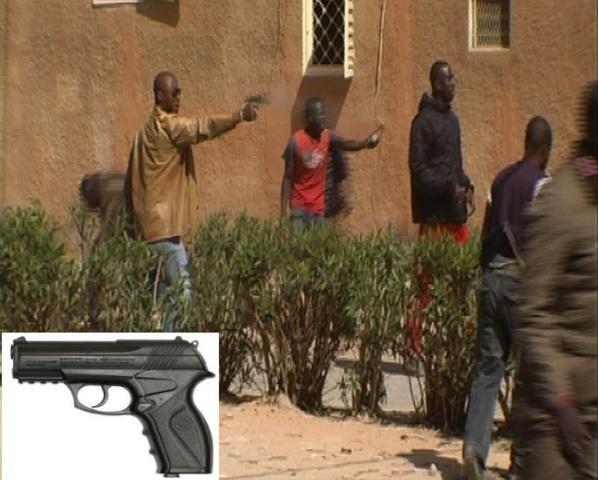 « C'est Barthélémy Dias lui-même qui a avoué le meurtre», selon Mouhamadou Lamine Thiam, porte-parole de la famille feu Ndiaga Diouf
