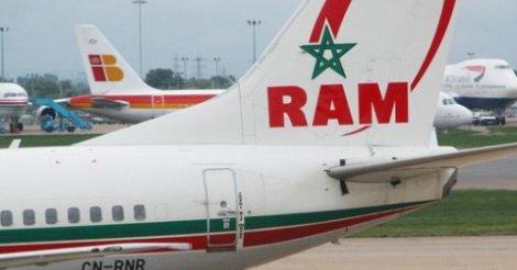 Grève à Royal Air Maroc : Les travailleurs RAM à contre-courant de la direction