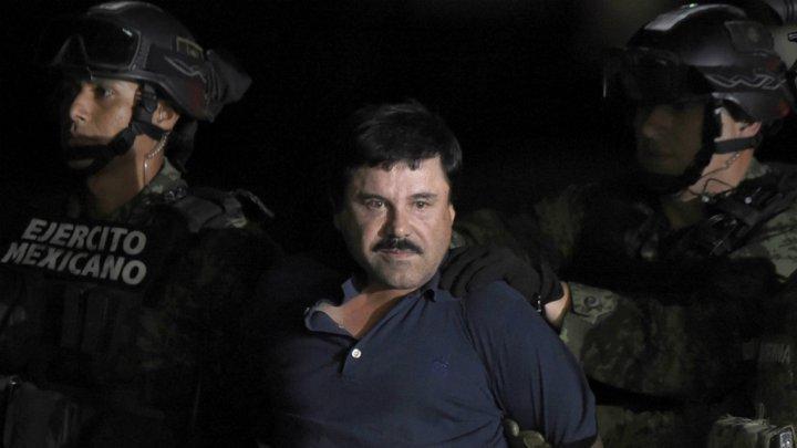 """Mexique : la justice autorise l'extradition du baron de la drogue """"El Chapo"""" vers les États-Unis"""
