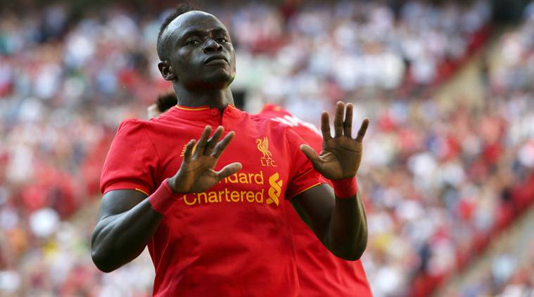 Premier League: Magnifique but de Sadio Mané contre West Brom