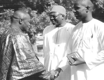 GUÉGUERRE DANS LES RANGS DE L'APR Des rencontres avec des chefs religieux pour une paix définitive à Thiès