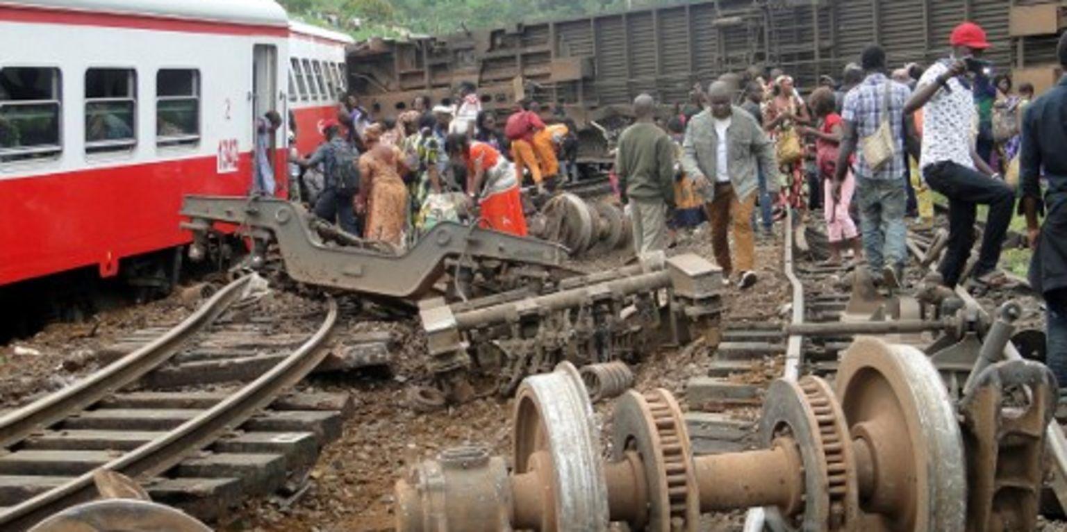 « Bolloré et le rail au Cameroun : en finir avec l'impunité des firmes mondialisées »: