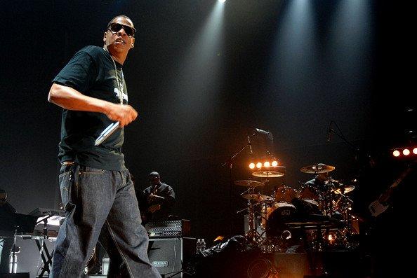 Elections américaines : Jay Z soutient Hillary Clinton