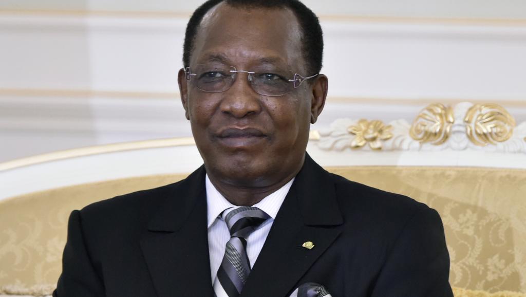 Tchad : le président Idriss Déby Itno prive aux anciens Pm certains de leurs privilèges