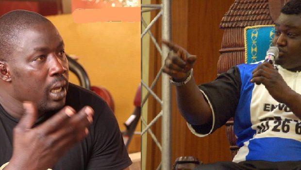 Combat Balla Gaye 2/ Gris Bordeaux: Les deux camps ont donné leur accord mais Fass…