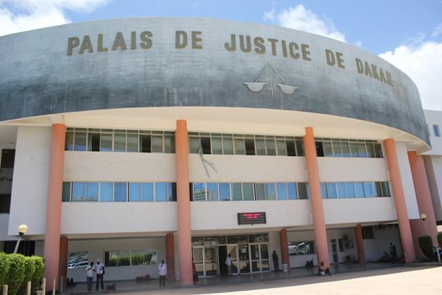 Les travailleurs de la Justice en grève, les autorités judiciaires recourent au service de la gendarmerie pour les Chambres Criminelles
