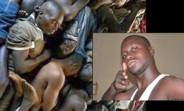 Muté  dans une cellule de plus de ...300 détenus, révélations sur la nouvelle vie  en prison du meurtrier du taximan... Ce qui n'a jamais été dit sur Ousseynou Diop... (ENQUÊTE EXCLUSIVE DAKARPOSTE)