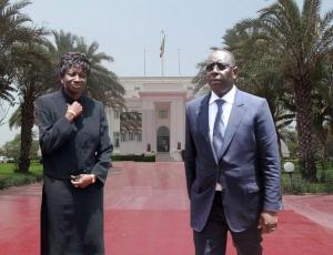 Budget 2017 de la présidence de la république: Mimi « ministre d'Etat », ce carburant qu'on « boit », Macky toujours avec ses 8 milliards de fonds secrets, ces nominations à la pelle