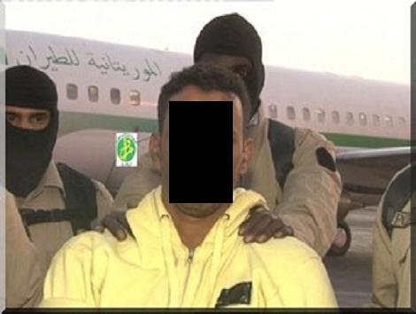Un ressortissant Mauritanien de...50 ans inculpé à Dakar pour terrorisme et financement du terrorisme