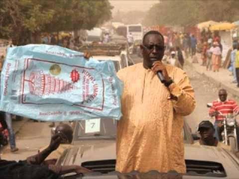 """Pénurie de riz et du sucre: Le Sénégal dans une """"impasse""""?"""