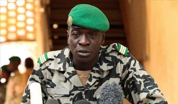 Urgent : le chef de l'ex-junte Malien Amadou Sanogo sera jugé fin novembre