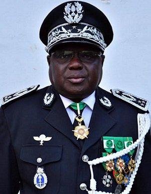 Gendarmerie : Le Général Meissa Niang installé ce mardi