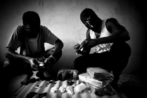 Keur-Massar: Deux dealers arrêtés avec 16 kg de chanvre indien